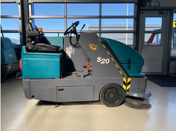 TENNANT S20 veegmachine - sweeper