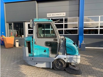TENNANT S30 Diesel - sweeper