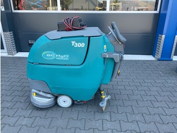 TENNANT T300 schrobmachine - sweeper