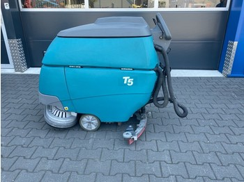 TENNANT T5 schrobmachine - sweeper