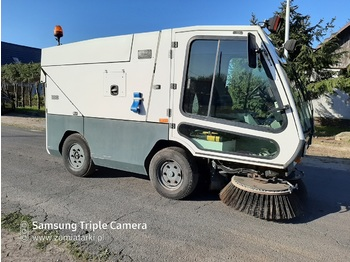 Tennant A60 - sweeper