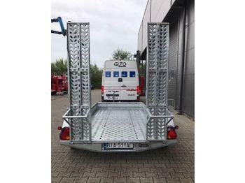 AWETA GIZO Q-line - شاحنة سحب