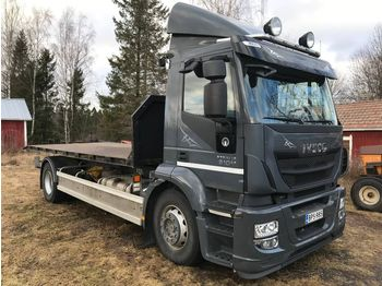 IVECO AD190S/FP-D - tow truck