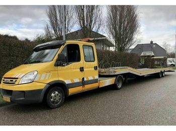 IVECO DAILY 35 C 18 DOKA - tow truck