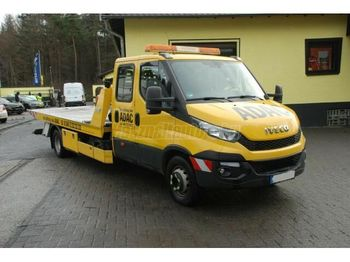 IVECO DAILY 70-170 DOKA - tow truck