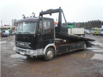 شاحنة سحب IVECO Eurocargo 80 E15