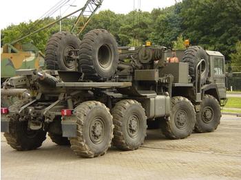 Tow truck M.A.N 27.365 VFAEG 8X8
