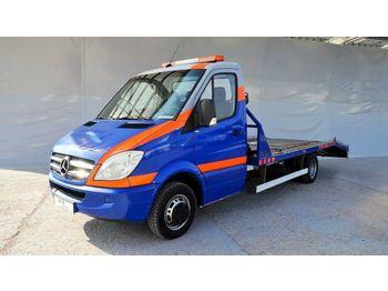 Mercedes-Benz SPRINTER 518CDI ABSCHLEPPWAGEN / AHK - 3,5t  - شاحنة سحب