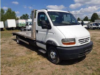 RENAULT MASCOTT 150 dci - شاحنة سحب