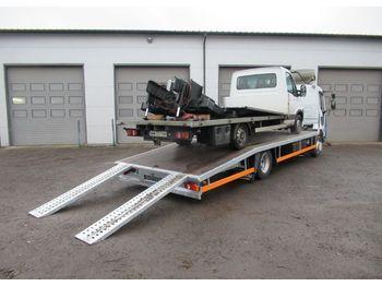 RENAULT MIDLUM 270 dxi - شاحنة سحب