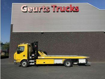 شاحنة سحب Renault 270 DXI BERGINGVOERTUIG