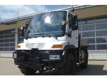 Κοινοτικο όχημα/ ειδικό όχημα Unimog 300 - U300 405 28618 Mercedes Benz 405