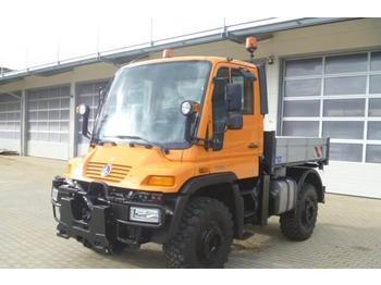 Κοινοτικο όχημα/ ειδικό όχημα Unimog 400 - U400 405 21661 Mercedes Benz 405