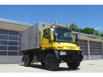 Κοινοτικο όχημα/ ειδικό όχημα Unimog 500L - U500L 405 25128 Mercedes Benz 405