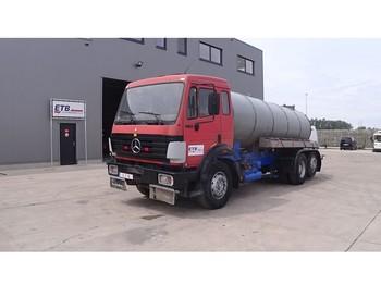 Mercedes-Benz SK 2531 (14000 L VACUUM / 6X2 / V6) - شاحنة الشفط