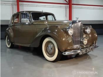 Bentley  Bentley MK VI Saloon 4.3L MK VI Saloon 4.3L - auto