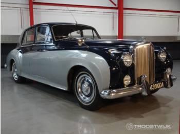 Bentley  Bentley S2 Saloon 6.2L V8 S2 Saloon 6.2L V8 - auto