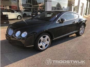 Bentley Continental GT - auto