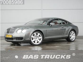Bentley Continental GT 6.0 W12 4X2 Nieuwstaat Full Option - auto
