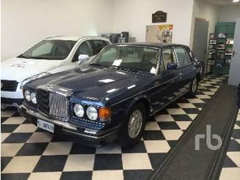 Bentley EIGHT - auto