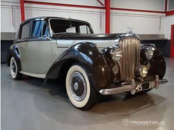 Bentley R-Type Saloon - auto