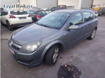 Auto OPEL Astra 1.6i - Hatchback(MARGEVOERTUIG): pilt 1