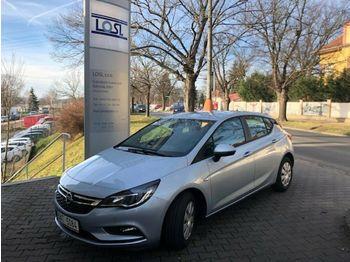 Auto Opel Astra 1.0 Turbo dynamic S/S