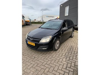 Auto Opel Astra STATION WAGON 1.6 Twinsport