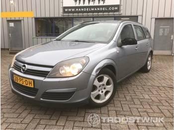 Auto Opel Astra station wagon 1.7 cd ti enjoy