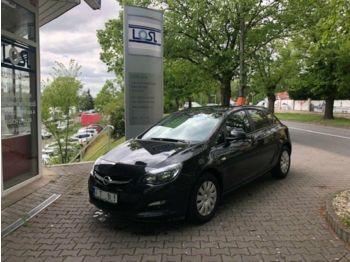 Auto Opel Opel Astra 1,6 DCi Kombi