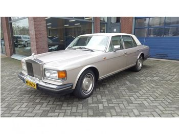 Rolls-Royce  - auto