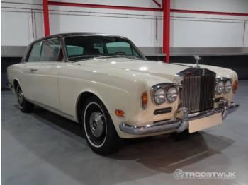 Rolls-Royce Corniche Coupe 6.8L V8 - auto