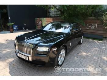 Rolls-Royce GHOST Family FK41 - auto