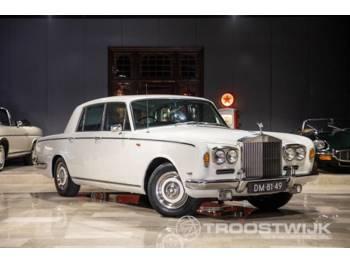 Rolls Royce Rolls Royce Silver Shadow 6.8 Saloon  Silver Shadow 6.8 Saloon - auto