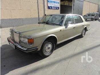 Rolls Royce SILVER S - auto