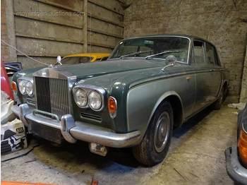 Rolls-Royce SILVER shadow - auto