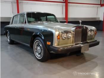Rolls-Royce Silver Shadow II 6.8L Sedan - auto
