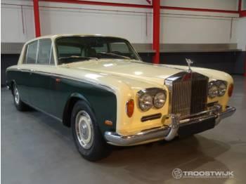 Rolls-Royce Silver Shadow I 6.25L Sedan - auto