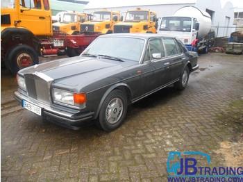 Rolls Royce Silver Spirit - auto
