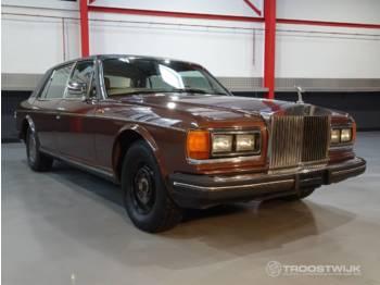Rolls Royce Silver Spur 6.8L Limousine - auto