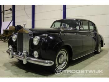 Rolls royce Silver cloud ii - auto