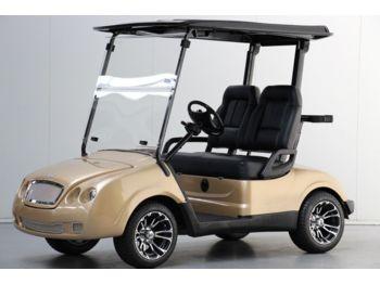 Yamaha Bentley - golfiauto