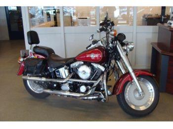 Harley-Davidson BOY 1340 - mootorratas