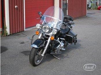 Harley Davidson DAVIDSON FLHRC  - mootorratas