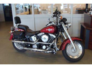 Harley-Davidson FAT BOY 1340 - mootorratas