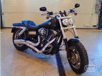 Harley Davidson FXDF (78hk)  - mootorratas