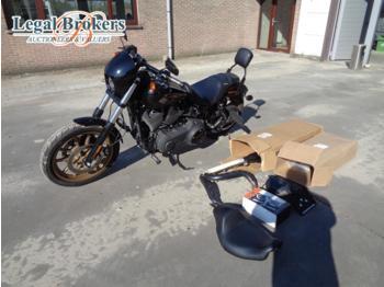 Harley Davidson Low Rider S Screamin Eagle  - mootorratas