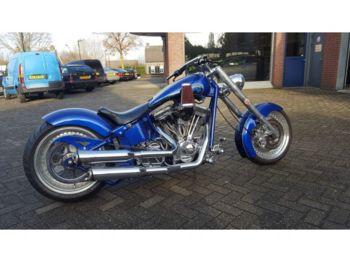Harley-Davidson S&S - mootorratas