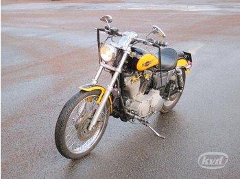 Harley-Davidson XL53C (XL883 C) -01  - mootorratas