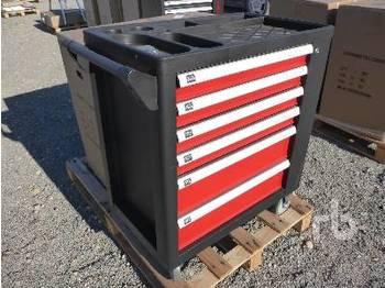 CUBE CT12245E - työkalu/ laitteet